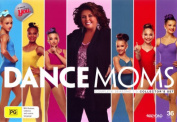 Dance Moms Seasons 1-5 Collector's Set [DVD_Movies] [Region 4]