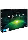 Alien Conspiracies Collector's Set [Region 4]