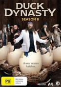 Duck Dynasty Season 8 [DVD_Movies] [Region 4]