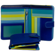 Mywalit 229 Zipped Clutch-Style Purse Wallet