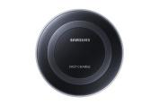 Samsung Fast Charge Qi Wireless Charging Pad - Black
