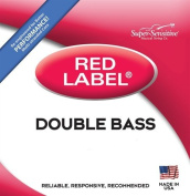 Red Label Double Bass G String