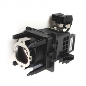 Sony XL2500 Rear Projector TV Assembly with OEM Bulb and Original Housing
