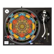 All Seasons - DJ Turntable Slipmat