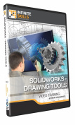 SolidWorks - Drawing Tools - Training DVD