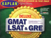 Kaplan GMAT, LSAT, and GRE Deluxe 2001