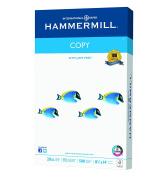 Hammermill Copy Paper, 22cm x 36cm , legal, 9.1kg, 92 Bright, 500 Sheets/1 Ream