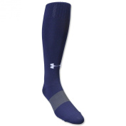 Under Armour Soccer Solid Over The Calf Socks