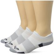 ASICS Women's Intensity Three-Pack Low-Cut Socks
