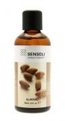 SENSOLI Almond Carrier Oil
