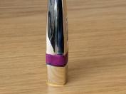 LOREAL Paris caresse lipgloss (402 milady) BRANDNEW uk seller