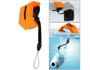 Fone-Stuff Floating Wrist Strap Diving Bobber with Quick Release for GoPro HERO4 /3+ /3 /2 /1 + Xiaomi + SJ Cameras