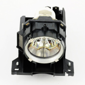 HWO replacement projector lamp DT00893/CPA52LAMP for HITACHI CP-A200/A52, ED-A10/A101/A111