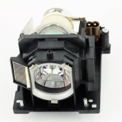 HWO replacement projector lamp DT00781/CPX1/253LAMP for HITACHI CP-RX70/X1/X2WF/X4/X253/X254, ED-X20EF/X22EF,MP-J1EF
