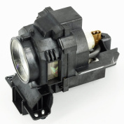 HWO replacement projector lamp DT00757/CPX251LAMP for HITACHI CP-X251/X256, ED-X10/X1092/X12/X15E