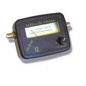 High-Tech 600014 Pointer for Satellite 1950-Yellow
