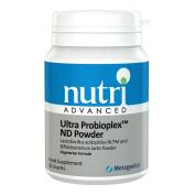 Nutri Advanced Ultra Probioplex ND Powder 50g Probiotics with Vitamin D