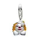 Alraune 103913 Clown Silver