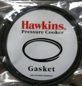 Hawkins B10-09 Gasket for 3.5 to 8-Litre Pressure Cooker Sealing Ring Medium Black