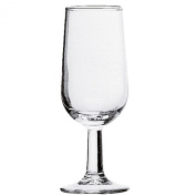 Luminarc Catavinos Case of 6 Sherry Glasses, 8cl