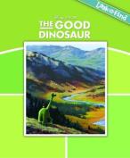 The Good Dinosaur Look & Find