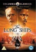 Long Ships [Region 2]