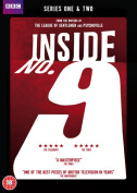 Inside No. 9: Series 1 and 2 [Region 2]