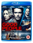 Good People [Region B] [Blu-ray]