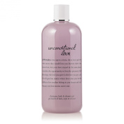 Philosophy Unconditional Love Shampoo, Bath & Shower Gel - 470ml