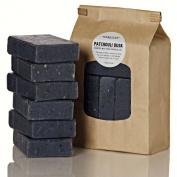 SIMPLICI Patchouli Dusk Charcoal Soap Value Bag