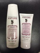 Alfaparf Precious Nature Lavender & Grape Shampoo (250ml) & Mask