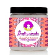 Soultanicals Fluff-A-Licious Curl Nutricious 240ml
