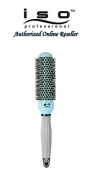 Iso Beauty Ionic Hair Brush 32mm