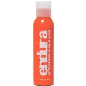 EBA Endura FLUORO ORANGE 30ml Airbrush Makeup