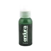 EBA Endura GREEN 30ml Airbrush Makeup