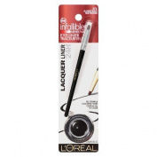 L'oréal® Paris Infallible 24hr Lacquer Intense High-shine Finish Gel Eyeliner