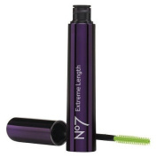 Boots No7 Extreme Length Mascara Delivering Maximum Length and Eye-opening Definition