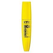 NYC Big Bold Volume By the Lash Eye Mascara in Black
