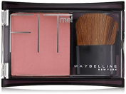 Maybelline New York Fit Me! Blush, Deep Rose, 5ml