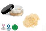 Au Naturale Organic Powder Highlighter in Begonia
