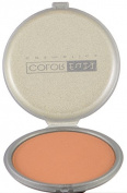 ColorFun Cosmetics Polvo Compacto - Canela Compact Powder 10 g / 10ml