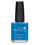 CND Vinylux Nail Polish Garden Muse Summer 2015 Collection_Reflecting Pool - CV192 **Best Beauty**