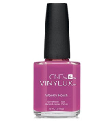 CND Vinylux Nail Polish Garden Muse Summer 2015 Collection_Crushed Rose - CV188 **Best Beauty**