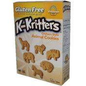 Kinnikinnick Foods Kritters Grm Ckies