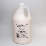 Ginger Lily Farms COCO MANGO Body Lotion - Gallon