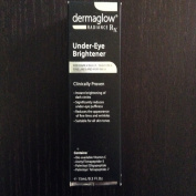 Dermaglow Radiance Rx Under Eye Brightener 15ml