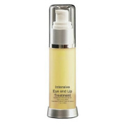 Green Tea Botanicals Intensive Eye and Lip Treatment - 30ml