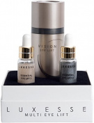 Phyris Multi Vision Eye Lift Trio Set (1 X 15 Ml - 2 X 5 Ml) - Perfect Eye Area Care System
