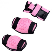 Kids Children Roller Skating Skateboard BMX Scooter Cycling Protective Gear Pads