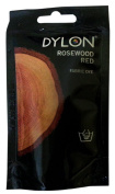 Fabric Dye Dylon Fabric Dye, Rosewood Red